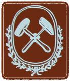 Logo für den Bergbau